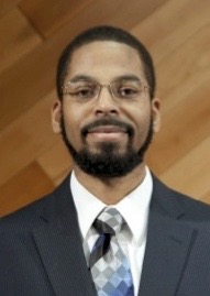 Pastor Roderick Montgomery speaking Sunday morning on August 23 & 30th at 11 am.
